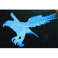 Wholesale Outdoor lighted eagle from china suppliers