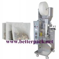 Wholesale tea bags pack machine tea sachet packing machine from china suppliers