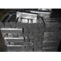 Wholesale Professional Produce Magnesium Sacrificial Anode ASTM B843 / ASTM G97 from china suppliers