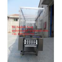 Wholesale plastic cup filling and sealing machine from china suppliers