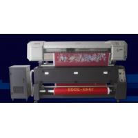 Wholesale Mutoh Digital Textile Printing Machine for sublimation system from china suppliers