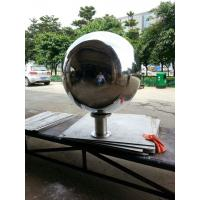 Wholesale stainless steel sphere,stainless steel ball,stainless steel globe from china suppliers