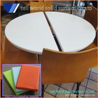 Wholesale Acrylic Solid Surface Coffee Table from china suppliers
