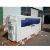 Wholesale Full automatic edge banding machine for wooden furniture cabinets edge banding from china suppliers