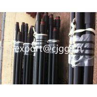 Wholesale 19.5 LB / FT API 5DP G105 NC50 Drill Pipe Copper Plating Thread from china suppliers