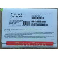 Quality Microsoft Windows Sever 2012 R2 , Windows Server OEM Pack 2CPU / 2VM Full Genuine for sale