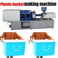 Wholesale Injection Moulding Process Plastic Container Making Machine With Servo System from china suppliers