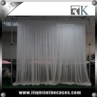 Wholesale Backdrop pipe and drape for wedding pipe and drape houston from china suppliers