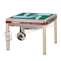 Wholesale Plastic Casino Cheating Devices , Mahjong Cheating Set With Monitoring System from china suppliers
