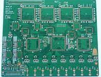 Wholesale High TG , FR4 buried via PCB 12 Layer / Chemical tin pcb / bare pcb from china suppliers