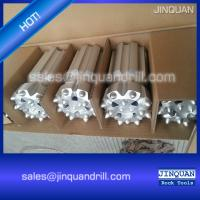 Wholesale Rock Drilling Tools Button Bits, Button Bits Manufacturers and Suppliers from China from china suppliers