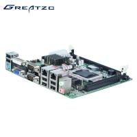Wholesale Micro ITX Motherboard lntel Socket LGA1155 Motherboard With Processor from china suppliers