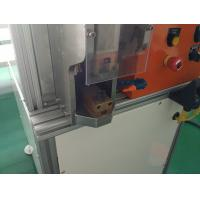 Wholesale PLC Controlled Automatic Fusing Machine for DC and AC Motor SMT- K3220 from china suppliers