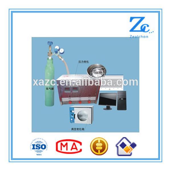 A32 Pressure Aging Vessel (PAV) tester for Accelerated Aging of Asphalt Binder