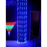 Wholesale waterfall led lights from china suppliers