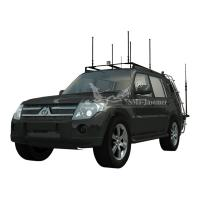 Wholesale SMa-818Q High-Power Vehicle Mobile Signal Jammer/Vehicular Signal Blocker/Bomb Signal Jammer from china suppliers