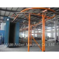 Buy cheap Mesh Powder Coating Line from wholesalers