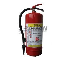 Wholesale Marine Boat Portable Dry Powder ABC 6kg Fire Extinguisher Cartridge - Operated from china suppliers