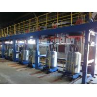 Wholesale Green Φ1.5 - 10mm Wire Winding Machine , Wire Spooling Equipment For Cable Bobbin / Winding from china suppliers
