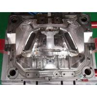 Wholesale Custom Plastic Injection Moulds , High Polishing Injection Mould Making from china suppliers