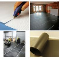Wholesale Dustproof Waterproof PP Correx Floor Protection Sheets with Edge sealing from china suppliers