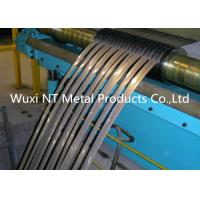 Wholesale Creep Resistance Bright Annealed Stainless Steel Strips / Band 310S 2B BA from china suppliers