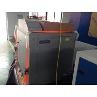 20mm Carbon Steel CNC Fiber Laser Cutting machine with 2000W , exchanger table