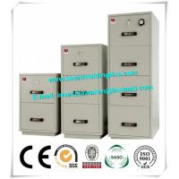 Wholesale White Office Metal Industrial Safety Cabinets 3 Draw Filing Cabinet from china suppliers