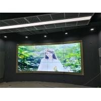 Wholesale 55 Inch Custom High Brightness Lcd Display Ultra Wide View Spans 60,000 Hours from china suppliers