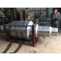 Wholesale Roller Forged Monoblock Machined Forgings For Roller Press Grinding Rolls from china suppliers