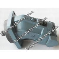 Wholesale factory directly offered Rexroth high speed hydraulic motor A2FM160/61W from china suppliers