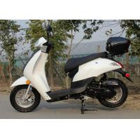 Quality Horizontal Type 50cc High Power Scooter 2.5L Oil Consumption 4 Stroke for sale