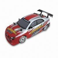 Wholesale R/C Licensed Car-SUBARU IMPREZA MRX, 1:20 Scale from china suppliers