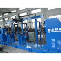 Wholesale 30T Automatic Roller Hardfacing Machine Motorize Control Workpiece Lifting , Inverter Change Welding Head Move from china suppliers