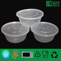 Quality Biodegradable Disposable Food Container (750ML) for sale