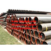 Wholesale ERW steel pipe with competitive prices! from china suppliers