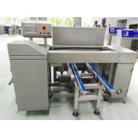 Wholesale Labor Saving Pastry Dough Laminator Machine Seldom Breakdown With Auto Panning Machine from china suppliers