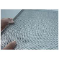 Wholesale Round Hole Perforated Metal Wire Mesh Made in China from china suppliers