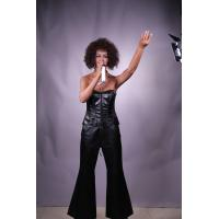 Buy cheap Realistic Life - Size Celebrity Wax Statues Whitney Houston Wax Figure from wholesalers