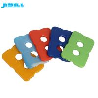 Wholesale Small Ice Packs For Lunch Boxes / Mini Slim Gel Ice Pack For Frozen Food Fresh from china suppliers