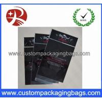 Wholesale Clear Header Custom Packaging Bags Plastic OPP Recycled For Crafts from china suppliers