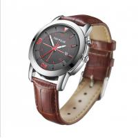 Buy cheap The Danish design Step quartz gauge smart watches for business watch from wholesalers