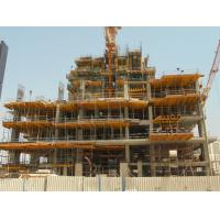 Wholesale Construction Building Formwork , Steel Frame Formwork For Union Residential Tower from china suppliers