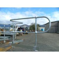 Wholesale Ball Handrail Stanchions,Ball Fence Handrail,Ball Joint Handrails,Balltube Handrails from china suppliers