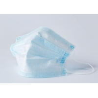 Wholesale Disposable 3 Ply Anti Dust Hypoallergenic Dental Masks from china suppliers