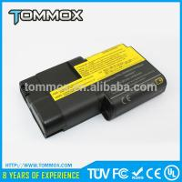 China Replacement Generic Full capacity 6cells 10.8V 4400mah for IBM T20 T21, T22, T23, T Series cheap laptop batteries on sale