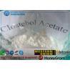 Buy cheap Clostebol Acetate 4- Chlorotestosterone Megagrisevit Steranabol Macrobin Powder from wholesalers