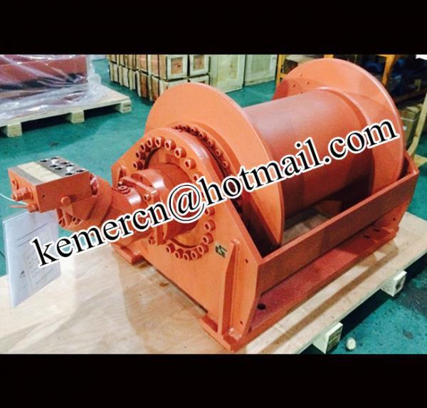 hydraulic winch hoisting winch drilling rig winch crane winch marine winch dredger winch