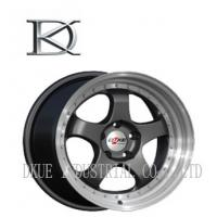 "Wholesale 18"" TE37 Replica Wheels from china suppliers"