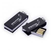Wholesale Mini Size USB Drives Flash Memory 8GB with Logo Printing from china suppliers